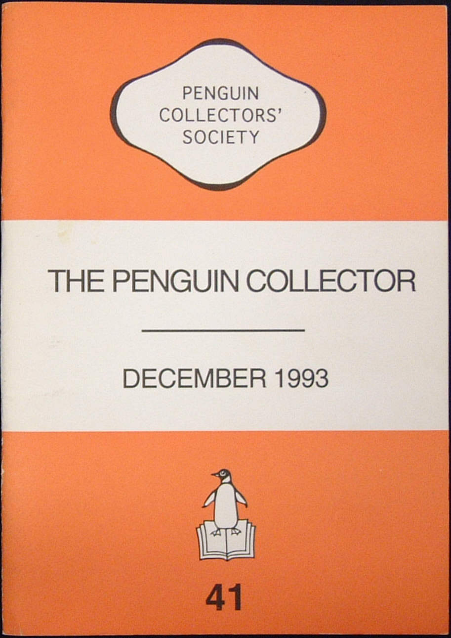 Old Penguin Collectors Image