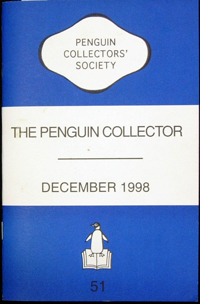 The Penguin Collector 51 Image 1