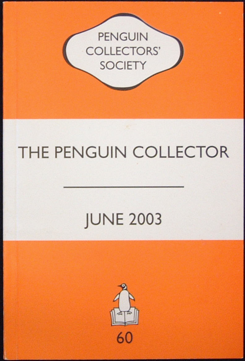 The Penguin Collector 60 Image 1