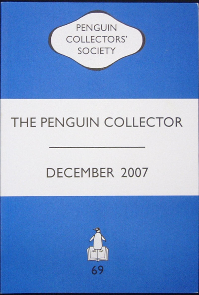 The Penguin Collector 69 Image 1