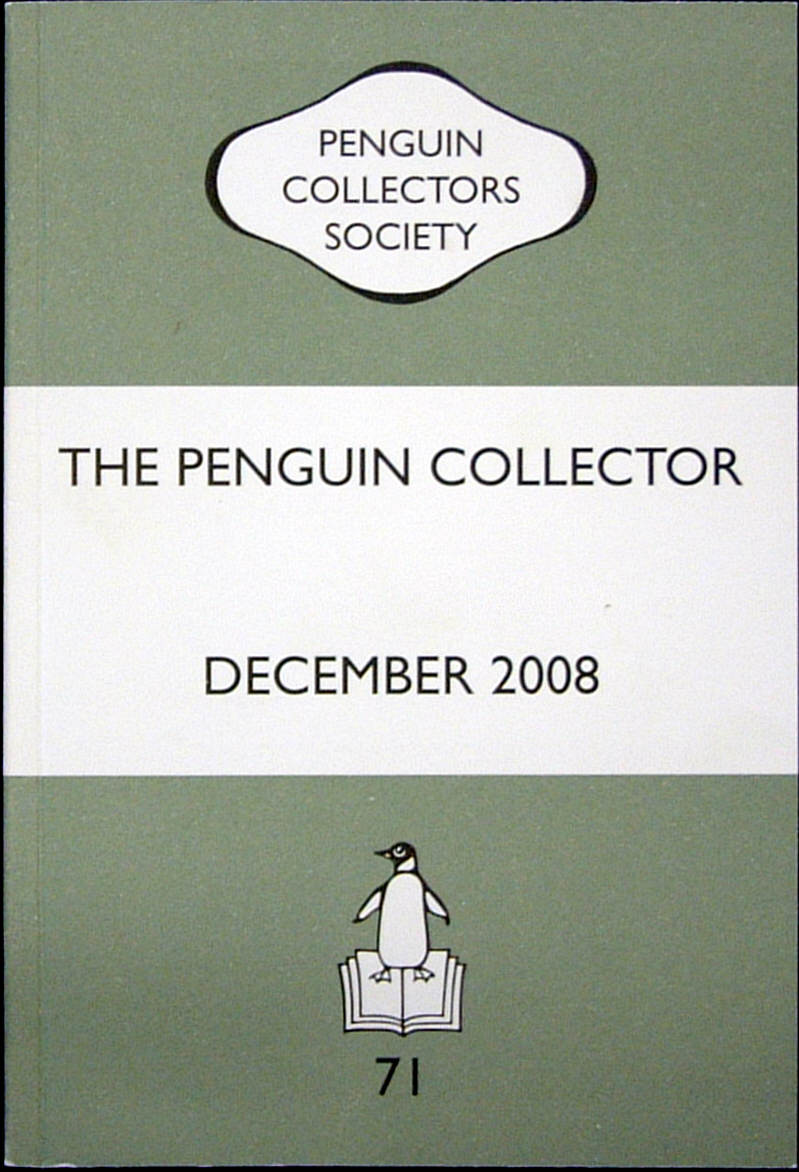The Penguin Collector 71 Image 1