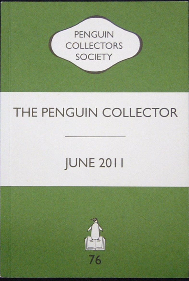 The Penguin Collector 76 Image