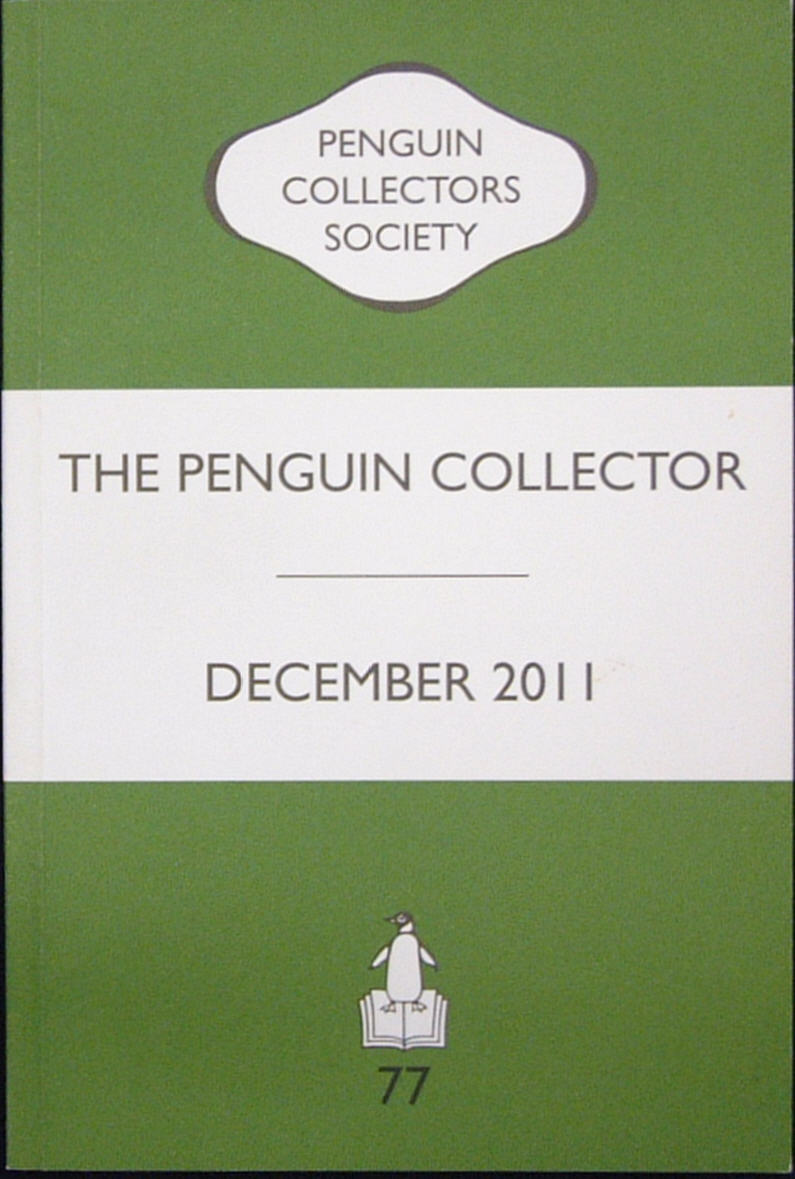 The Penguin Collector 77 Image 1