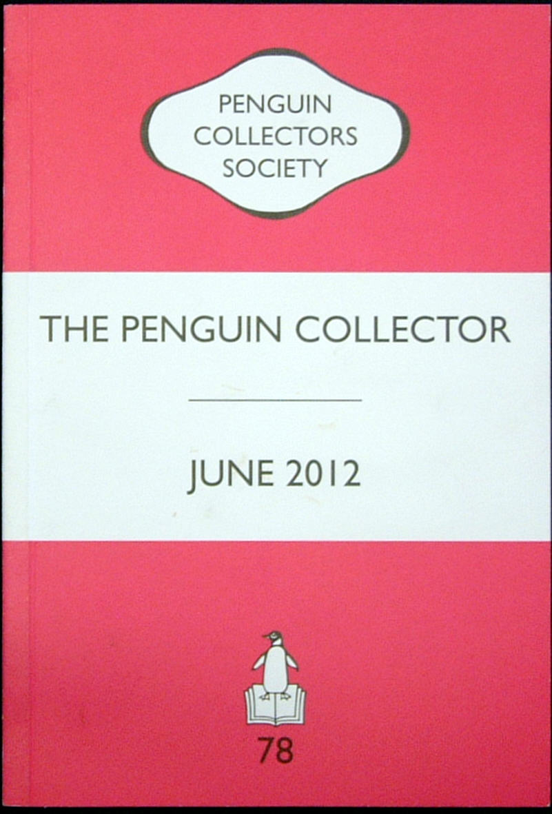 The Penguin Collector 78 Image