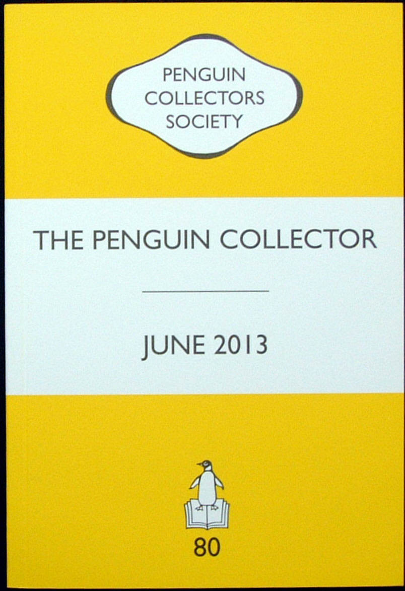 The Penguin Collector 80 Image