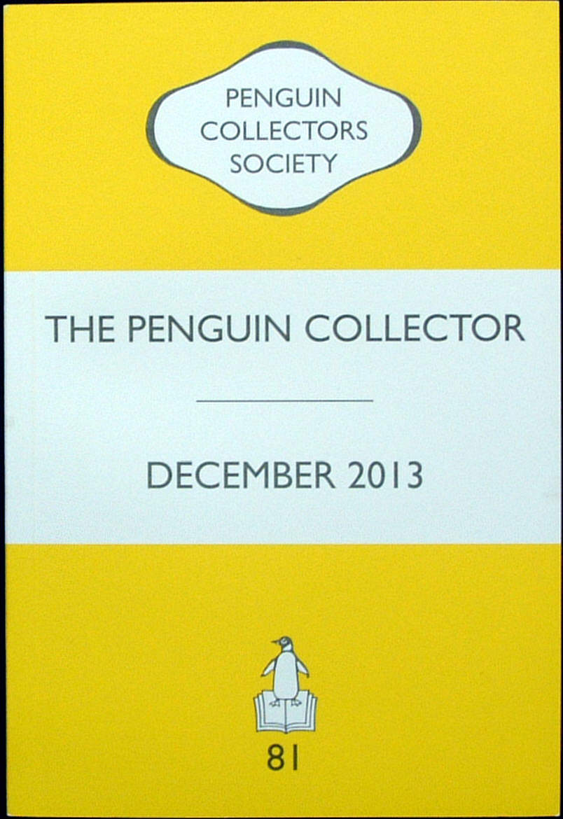 The Penguin Collector 81 Image