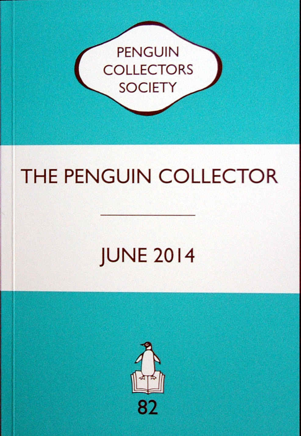 The Penguin Collector 82 Image
