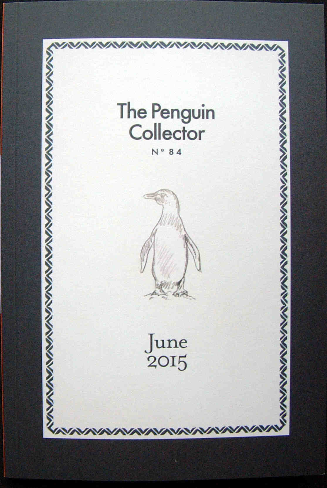 The Penguin Collector 84 Image