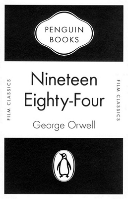 a review of nineteen eighty four by george orwell In the novel nineteen eighty four by george orwell, orwell has presented us with his view of the future i believe that orwell was indeed on the right track concerning political government issues, even if all his predictions for 1984 did not become a complete realisation.