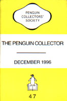 The Penguin Collector - December 1996 (Yellow)