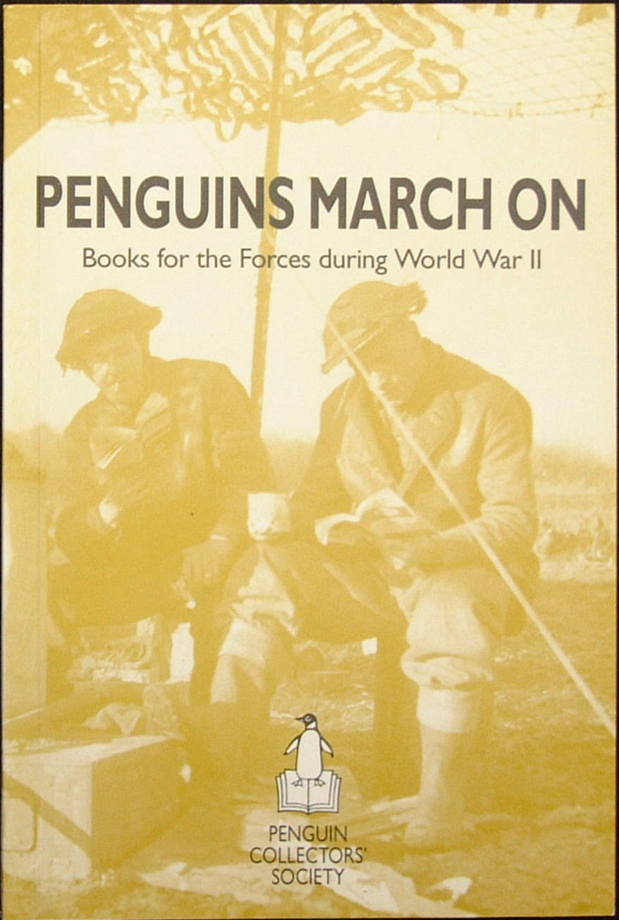 Miscellany 11 Penguins March On Preview 0