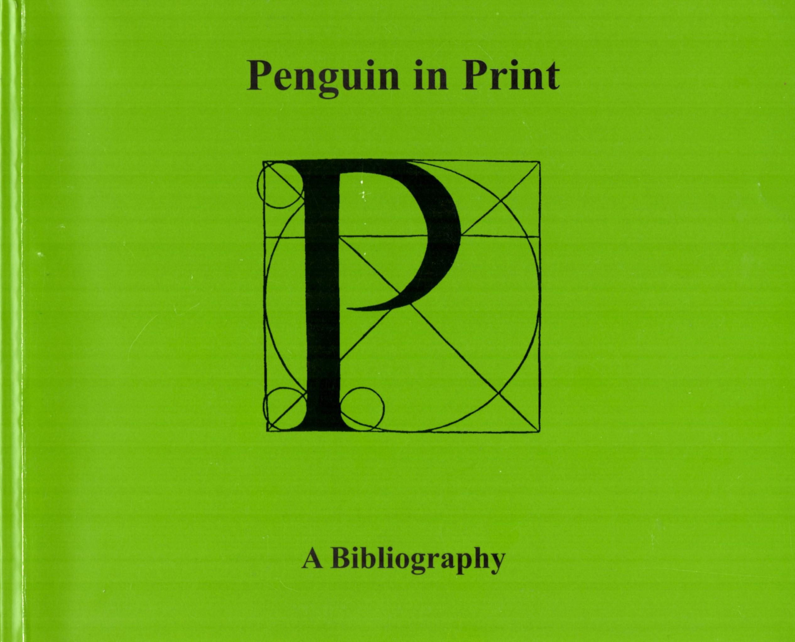 Penguin in Print Preview 0