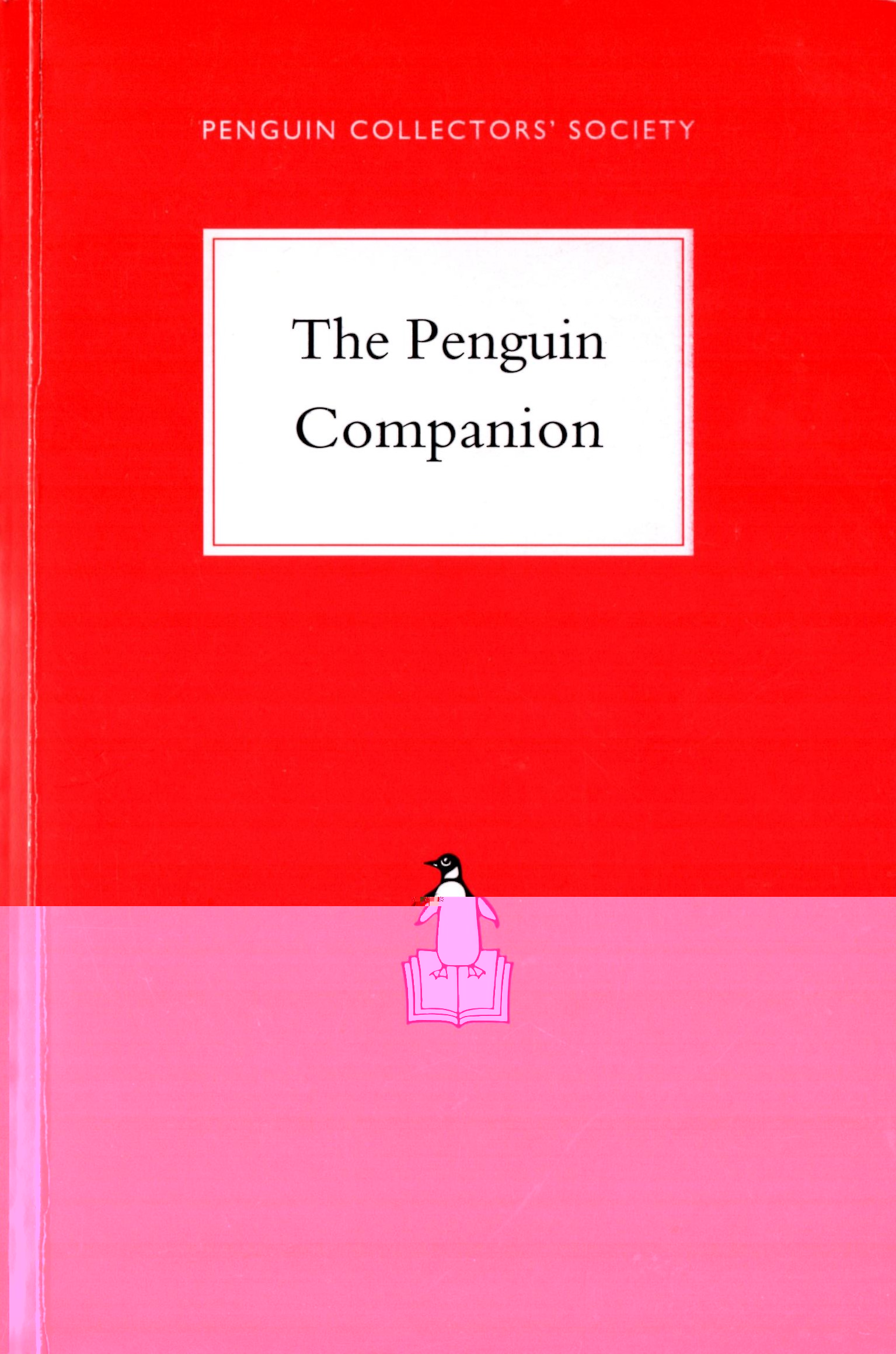 The Penguin Companion Image 1