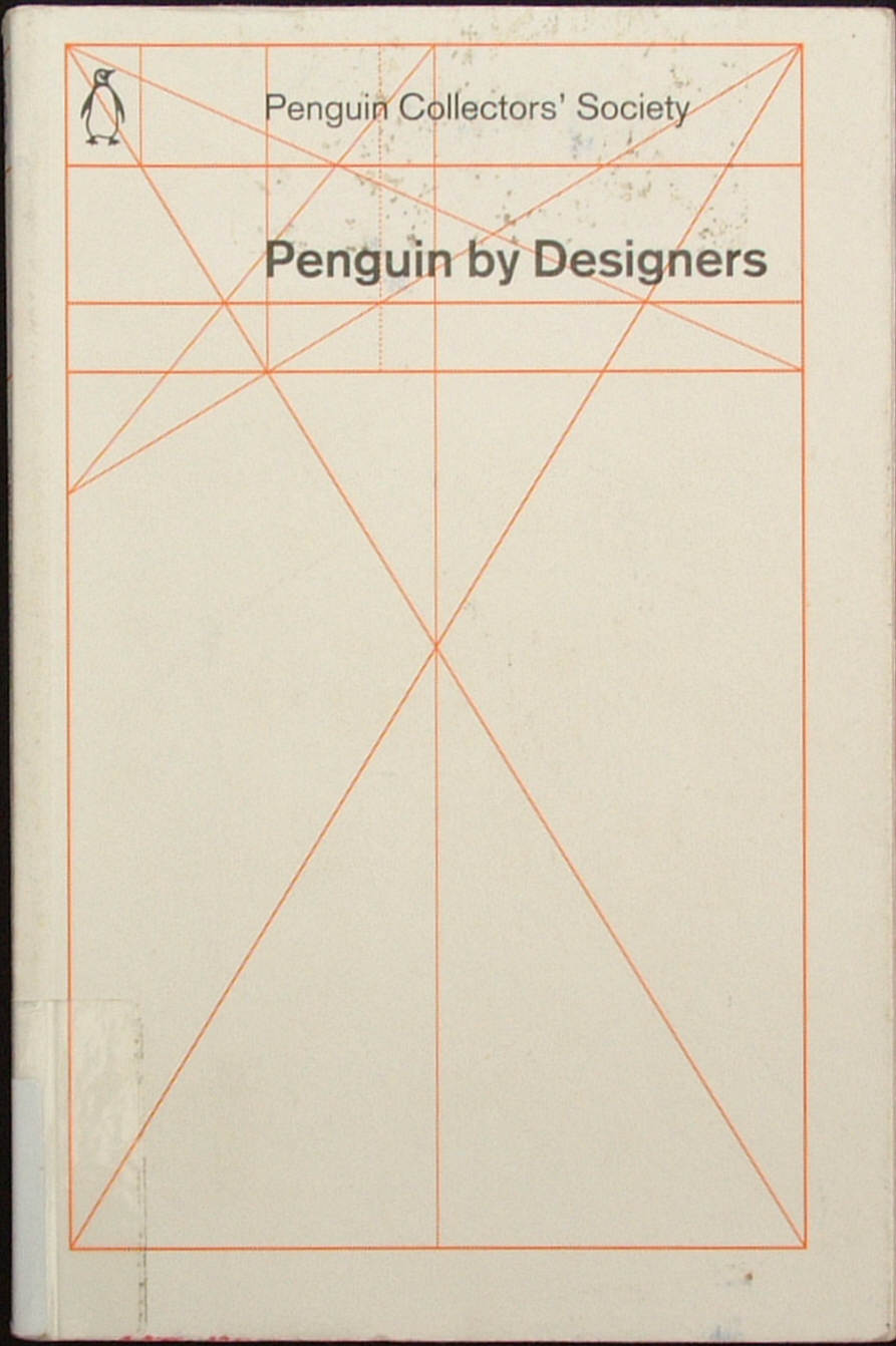 Penguin by Designers Preview 0