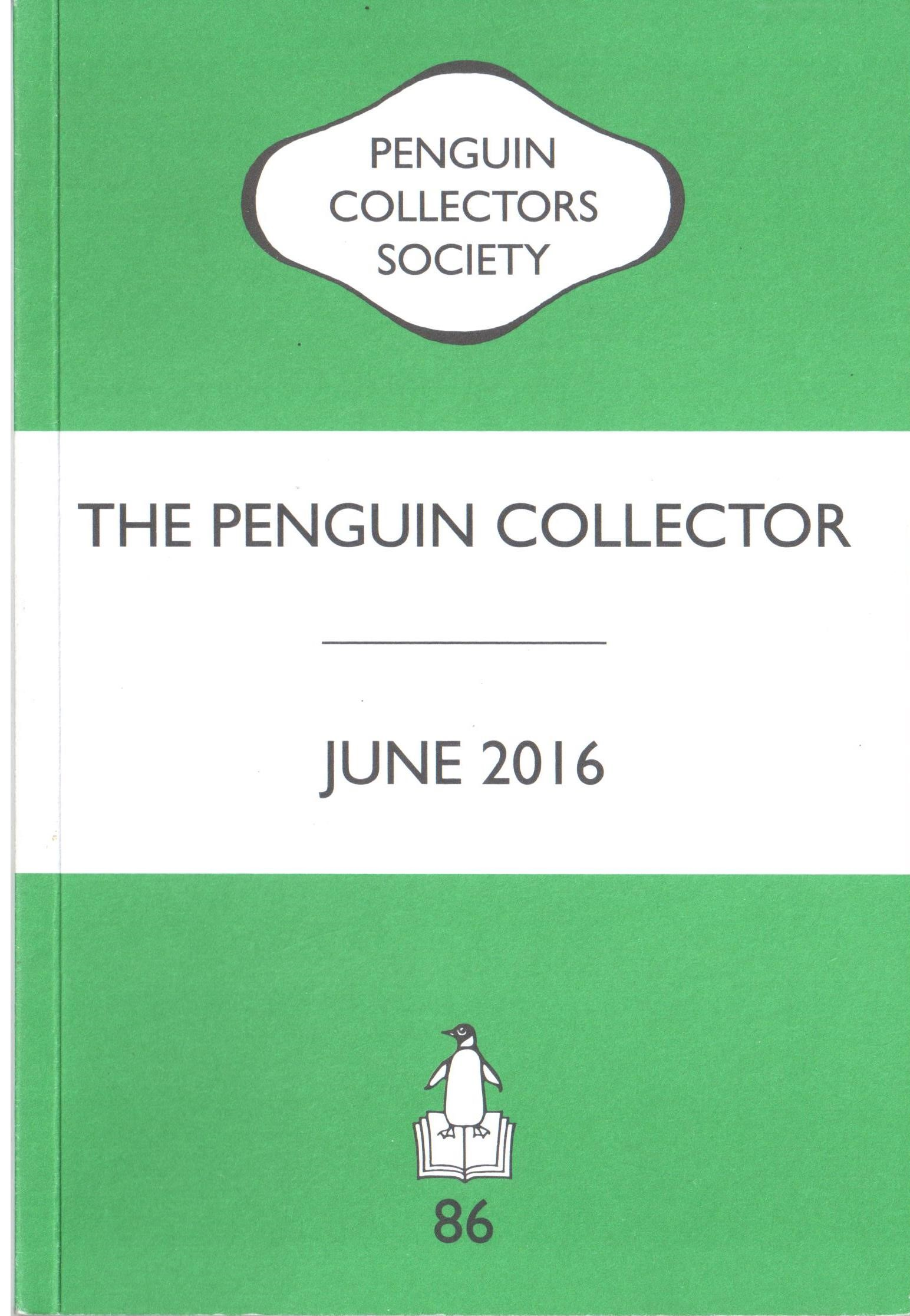 The Penguin Collector 86 Image 1
