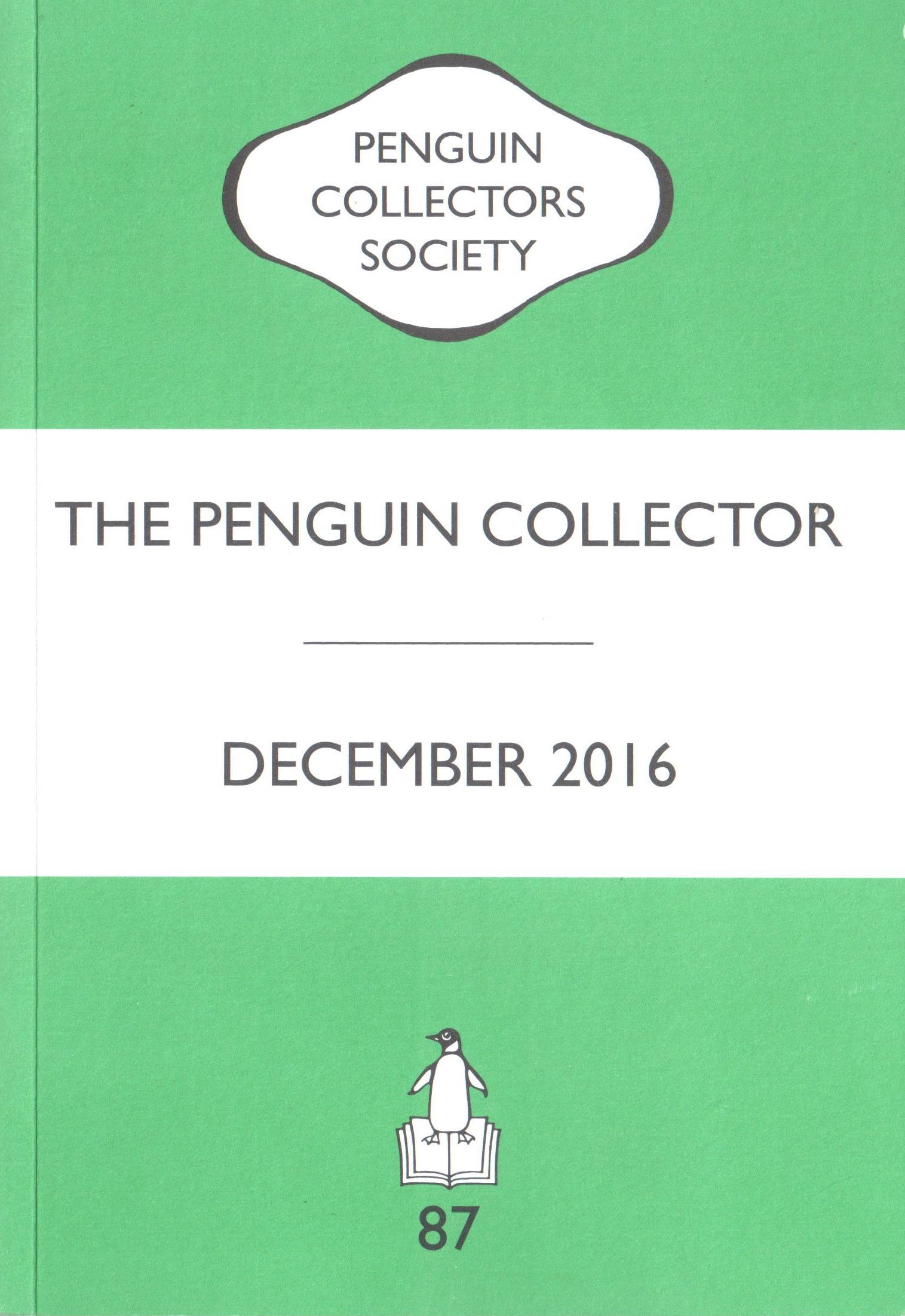 The Penguin Collector 87 Image 1