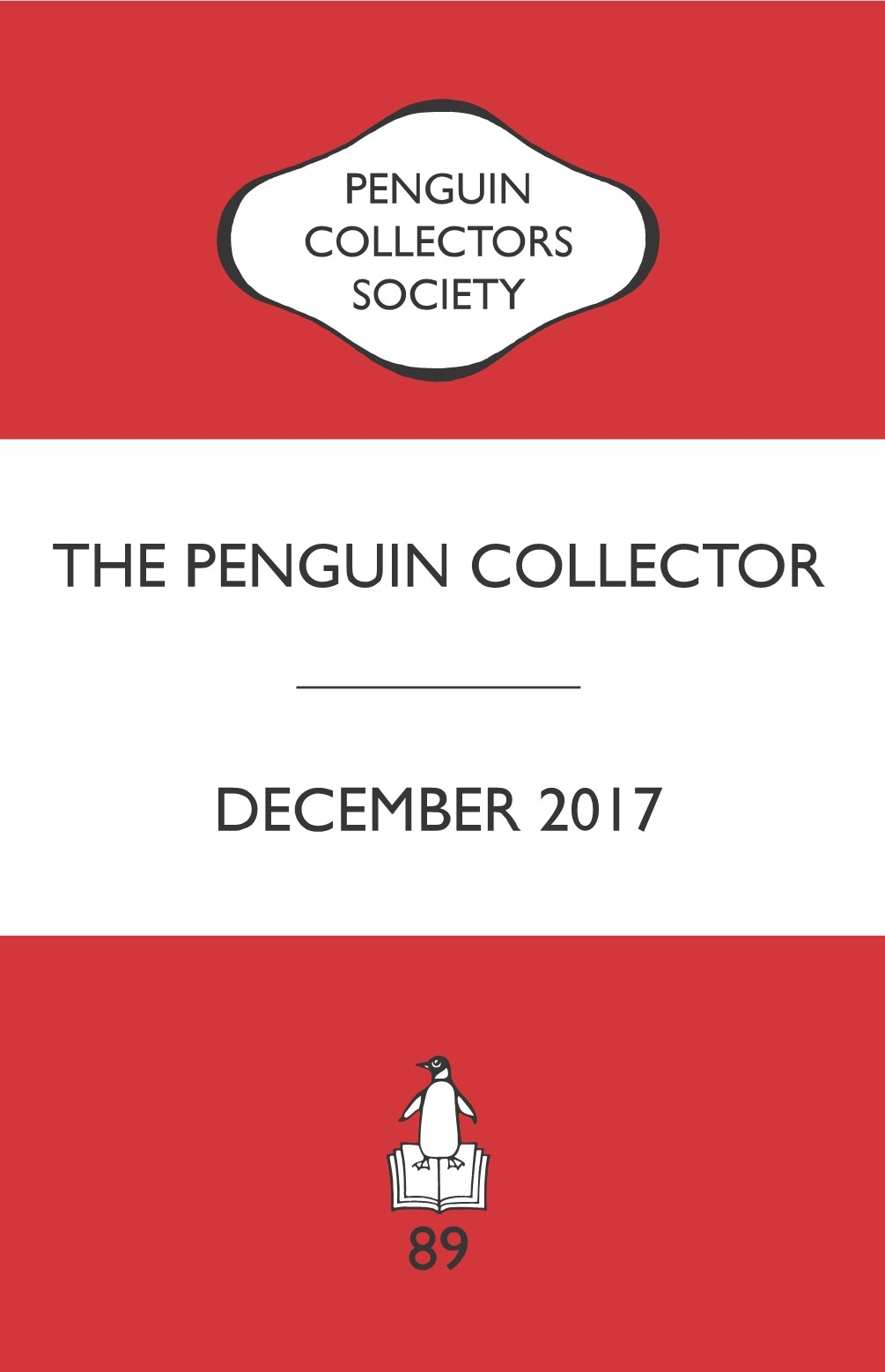 The Penguin Collector 89 Image