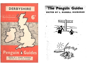 Radio 4 and the Penguin Guides Image