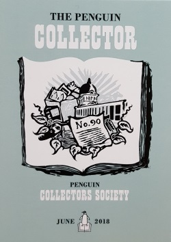 Postcard of Collector 90 cover Preview 0