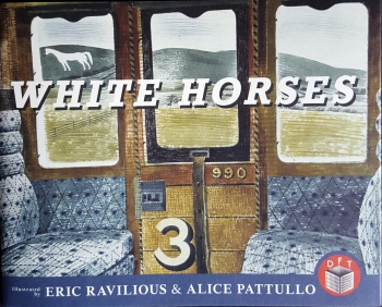 White Horses Preview 0