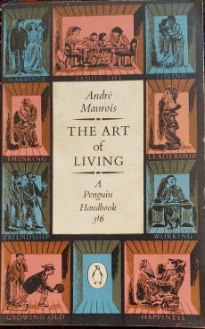 The Art of Living Image