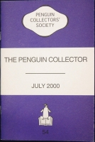 The Penguin Collector 54 Image