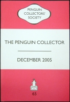 The Penguin Collector 65 Image