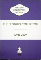 The Penguin Collector 72 Image