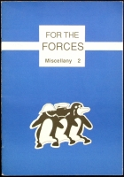 Miscellany 2 For the Forces Image