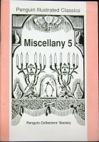 Miscellany 5 Penguin Illustrated Classics Image