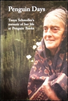 Penguin Days: Tanya Schmoller's Memoir of her Life at Penguin Books Image