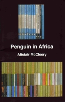 Penguin in Africa Image
