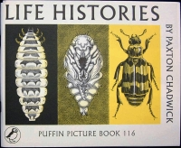 Life Histories Image