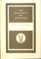 Buildings of England: A Short History and Bibliography Image