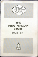 The King Penguin Series Image