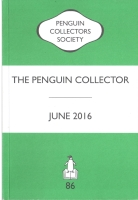 The Penguin Collector 86 Image